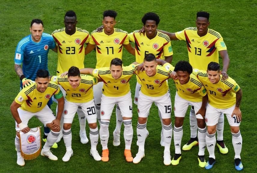 الهلال ينقض على لاعب منتخب كولومبيا