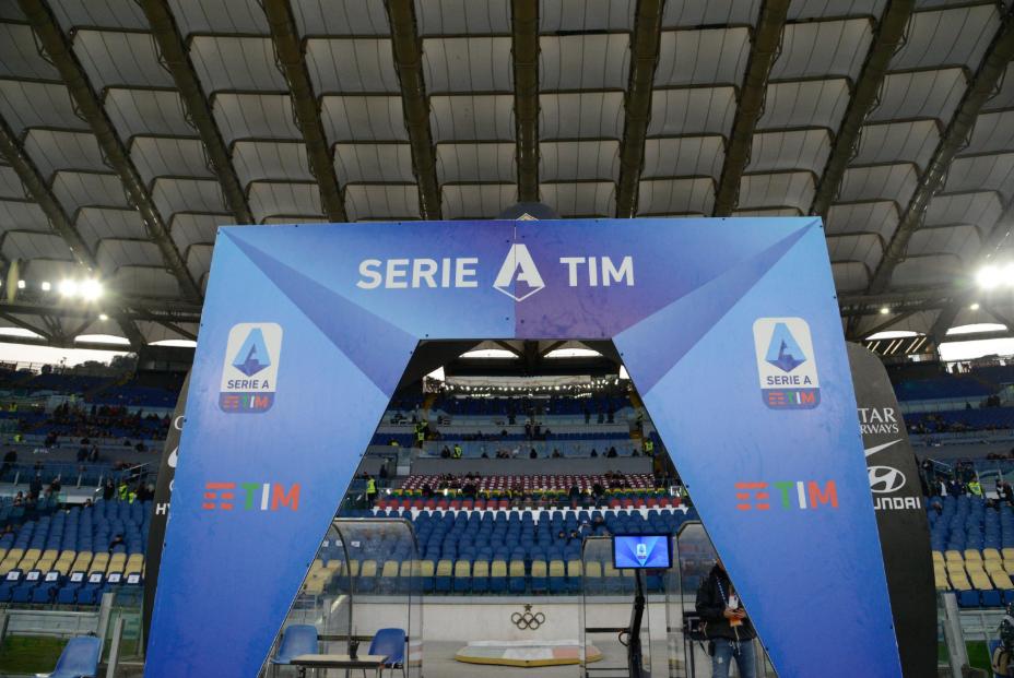 حضور الجماهير في الدوري الإيطالي