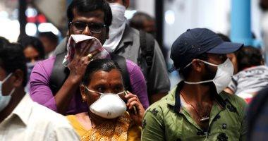 الهند تسجل 42909 إصابات و 380 وفاة بكورونا