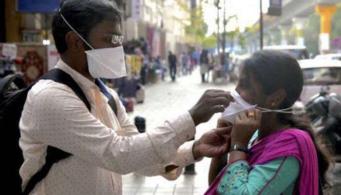 الهند تسجل 34457 إصابة جديدة بكورونا و375 وفاة