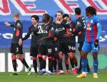 أهداف مباراة ليفربول وكريستال بالاس (7-0)