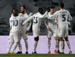 أهداف ريال مدريد