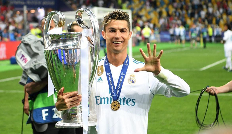 عودة رونالدو إلى ريال مدريد