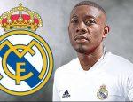 ديفيد ألابا إلى ريال مدريد