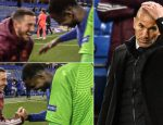 ريال مدريد يريد بيع هازارد