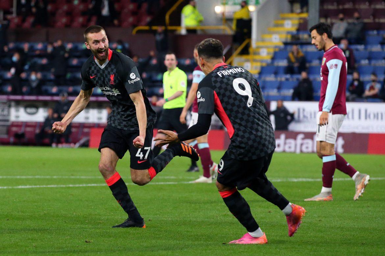 حسابات التأهل إلى الأبطال بالجولة الأخيرة من الدوري الإنجليزي