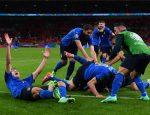 أهداف إيطاليا والنمسا