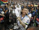 رحيل راموس عن ريال مدريد رسميًا