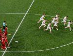 إسبانيا إلى نصف النهائي بركلات الترجيح