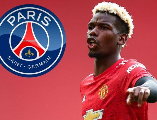 جماهير باريس ترفض بول بوغبا