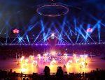 حفل افتتاح أولمبياد طوكيو