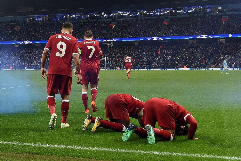 زاد عدد اللاعبين المسلمين في البريميرليغ بالسنوات الأخيرة