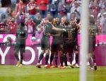 بايرن ميونيخ يفوز على بوخوم 7-0